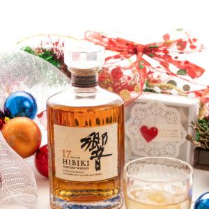 Christmas Countdown Day 2 – Hibiki 17 Year Old