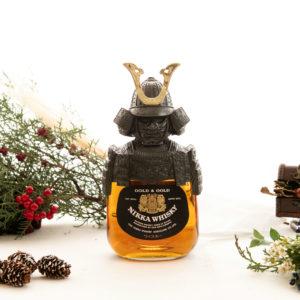 Christmas Countdown Day 3 – Nikka G&G Military Samurai Commander