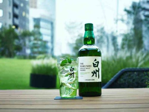 Whisky Nhật Bản đã đánh chiếm thế giới như thế nào?