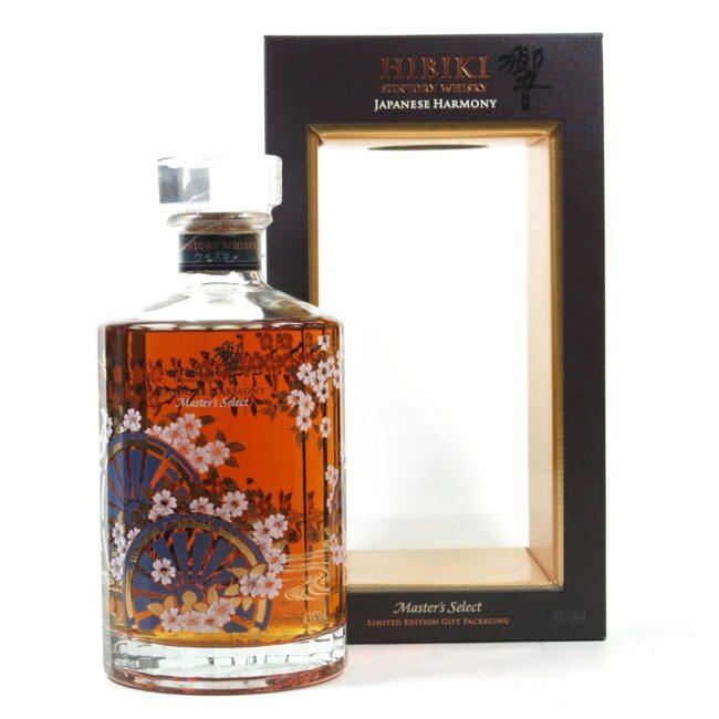Hibiki-Master Select Limited Edition